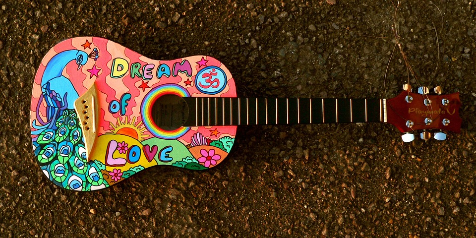 Romantische muziek voor Valentijn ?