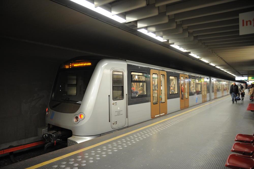 Nieuwe wissels moderniseren ons metronet