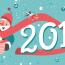 Win je plaats aan boord van onze kersttram