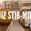 De geschiedenisquiz van de MIVB !