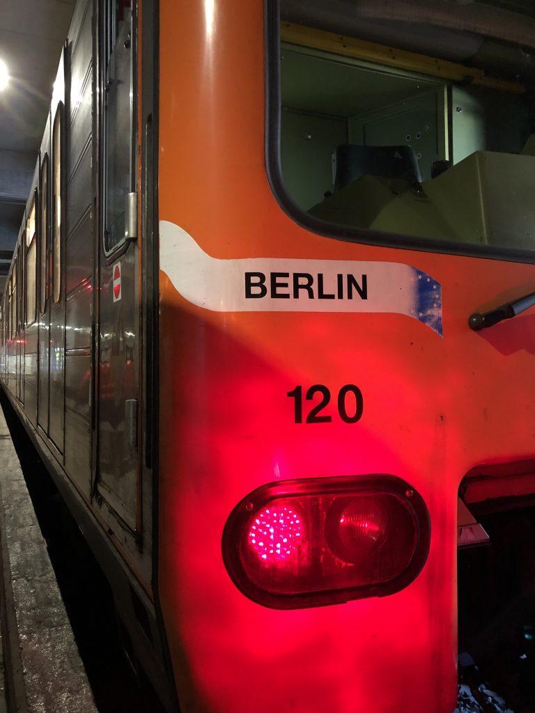 Metrostel MX van serie M1