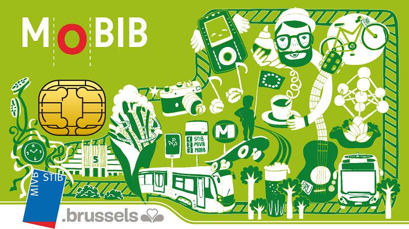 9 antwoorden op je vragen over MOBIB